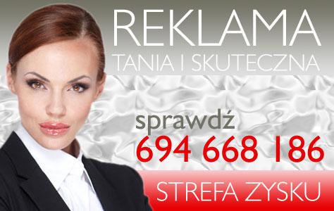 Widget Skuteczna Reklama Olsztyn
